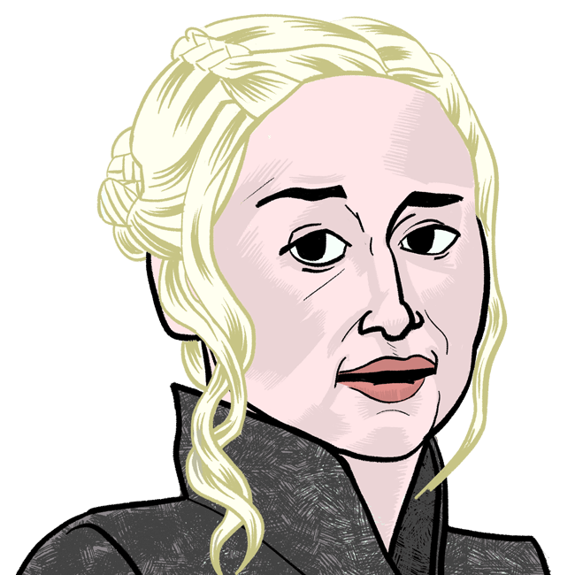 Who Will Win The Game Of Thrones The Boston Globe
