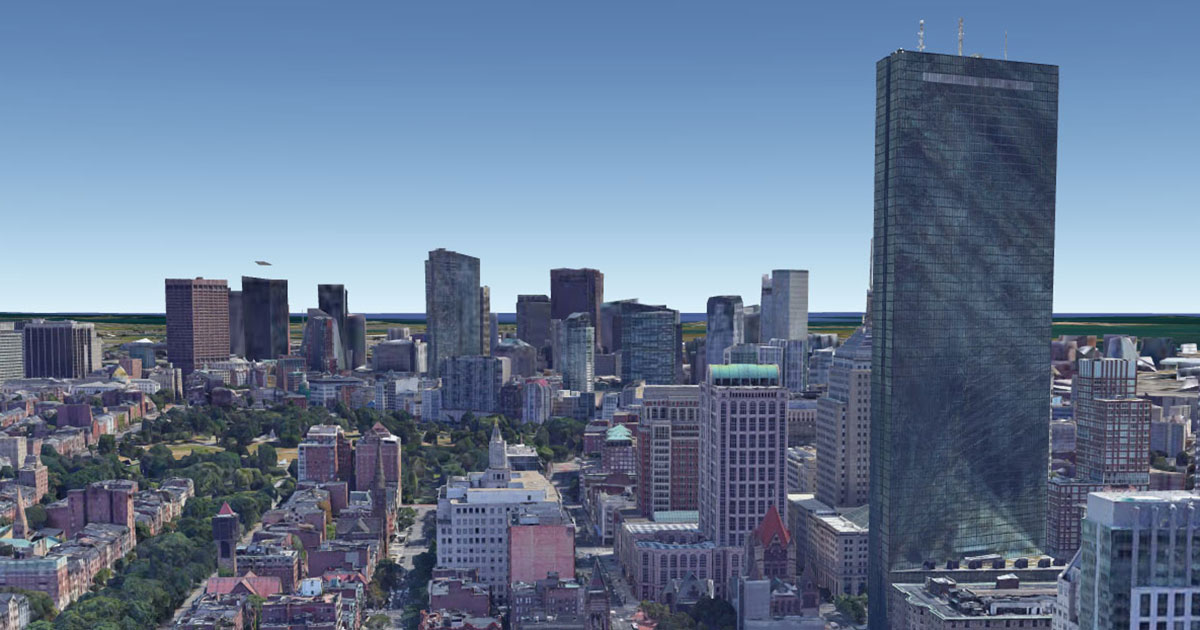 Why can't Boston build taller? - The Boston Globe