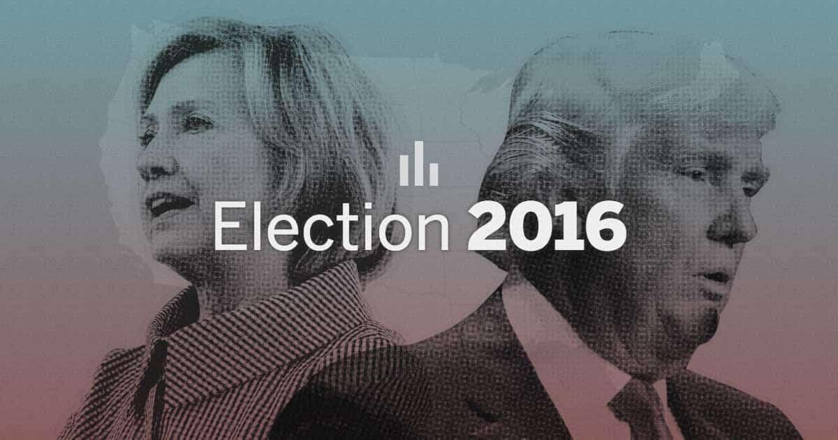 Election results 2016 - Mass. presidential results - The Boston Globe 860e9cd8f96ca