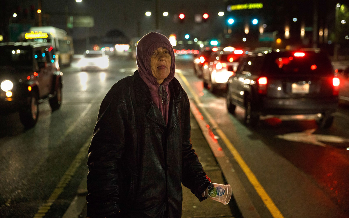 life and loss on methadone mile the boston globe