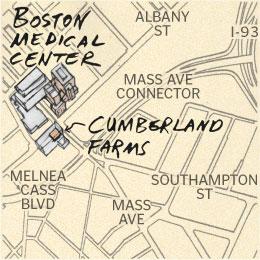 Life and loss on Methadone Mile   The Boston Globe