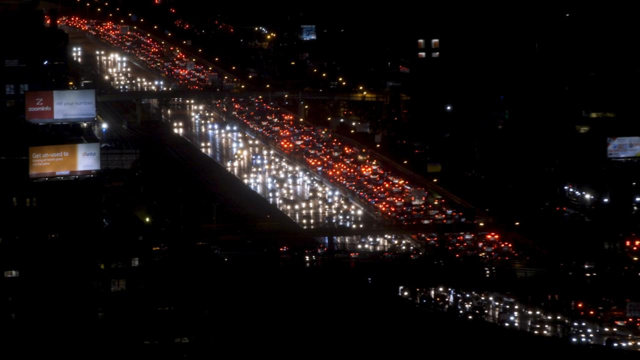 Seeing Red: A Boston Globe Spotlight report on Boston's crippling traffic - The Boston Globe