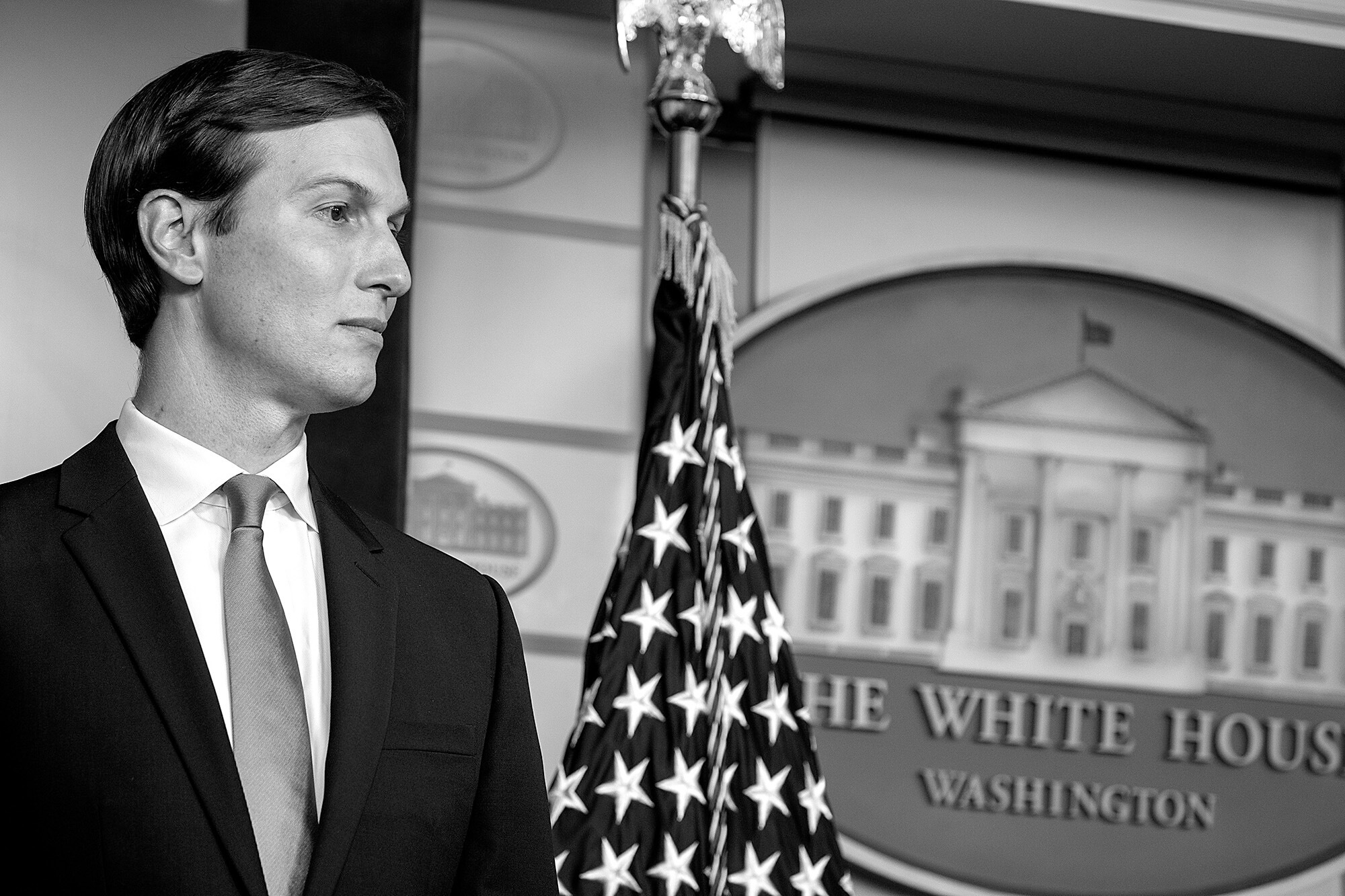 Donald Trump's decision to appoint his own family members to high-ranking White House positions resulted in disastrous policy choices, as was the case when his son-in-law Jared Kushner took a leading role in the administration's pandemic response despite his lack of experience.