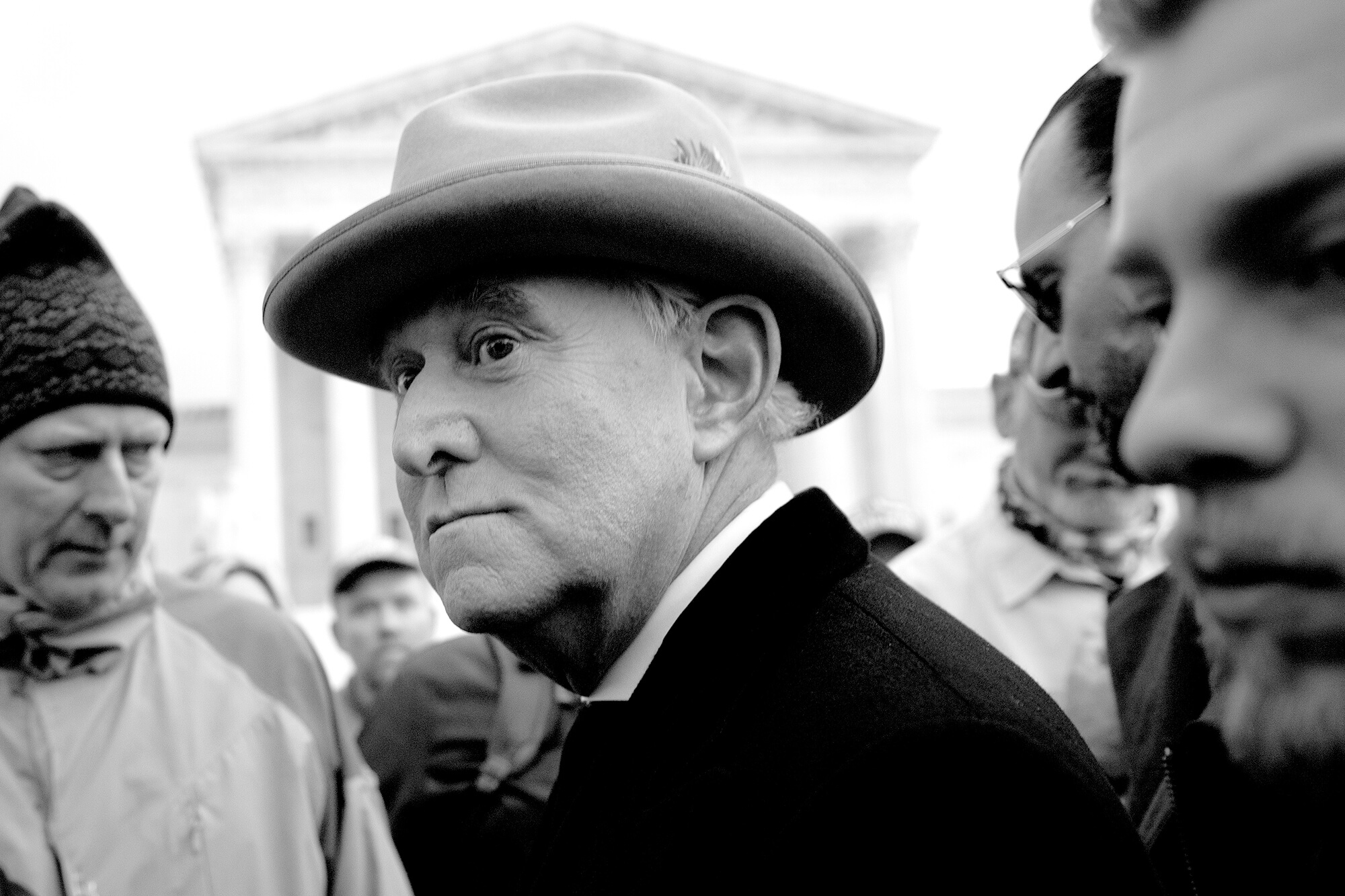 The president's pardon power is intended to be a tool of forgiveness to correct for an overly punitive justice system, not a tool to reward criminals who do the president's bidding. But Donald Trump pardoned Roger Stone in December 2020, after he was convicted of seven felonies including lying under oath. Current laws and norms do too little to stop a president from using their power this way.