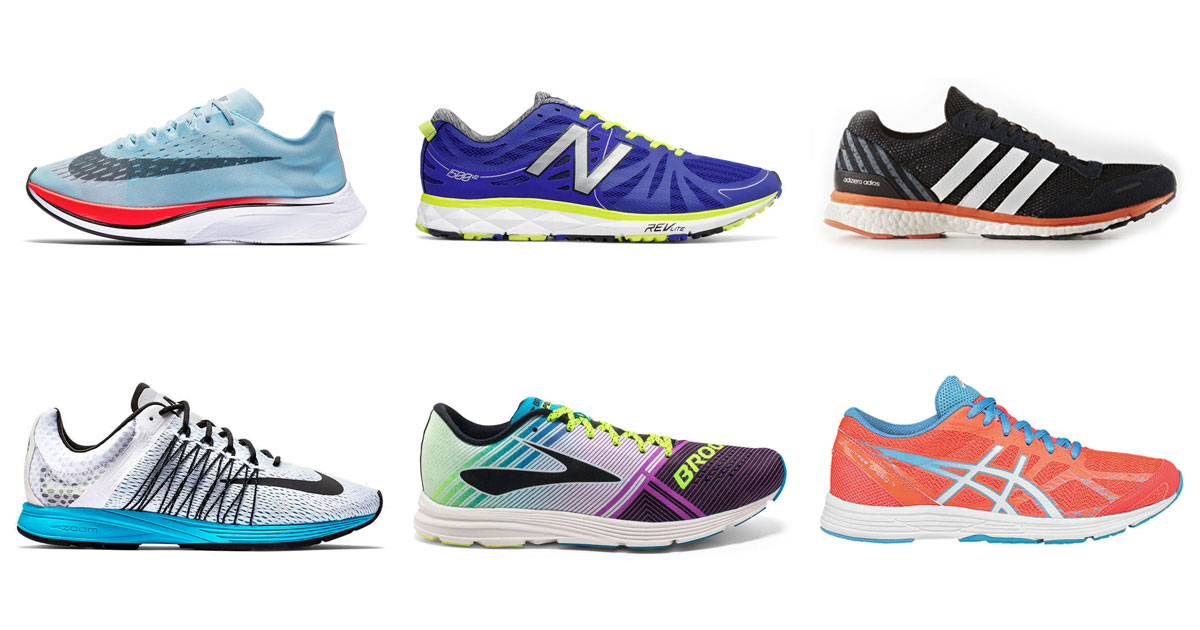 e63a3c38a227 What shoes are the elite runners are wearing in the Boston Marathon  - The  Boston Globe